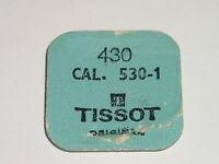 Tissot 530-1 Part 430 Springs / Price For 4 Springs