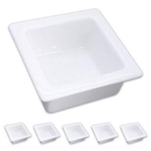 Vorspeiseschaelchen-Porzellan-Dip-Schnack-Servier-Knabber-Nuss-Schaelchen-6er-Set