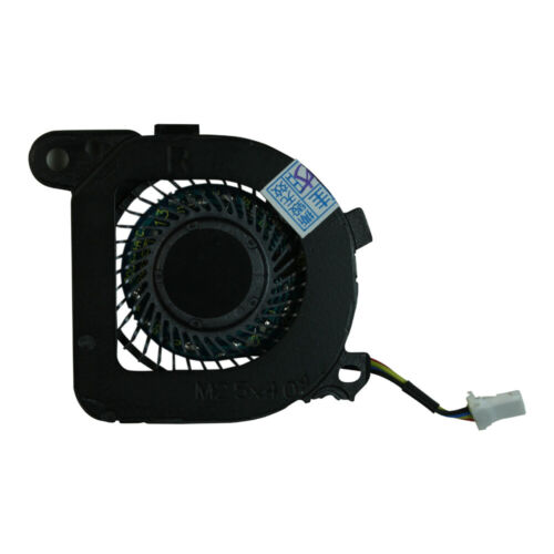 HP Envy 13-d061sa Compatible Laptop Fan For Right Side Processor