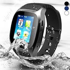 R-Watch M26 Smart Deportes Pulsera Reloj AntirRobo Bluetooth 4.0 Android-iPhone