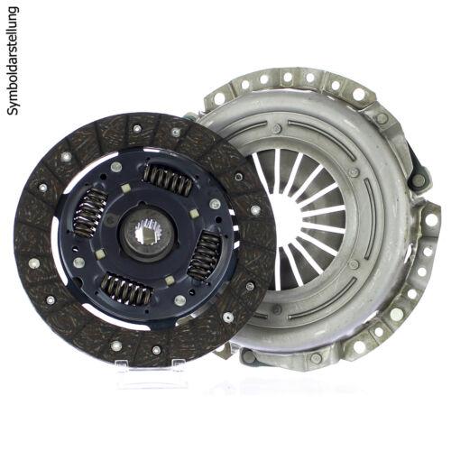 LuK Kupplungssatz Kupplungskit Motor-Kupplung LuK SAC 623 3138 09 Mercedes-Benz