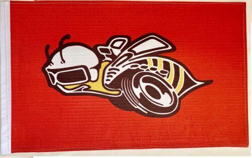 Can Am Maverick X3 Polaris RZR Yamaha YXZ1000 2 Part 7/' Whip Heavy Duty Flag