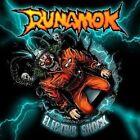 Electric Shock * by Runamok (CD, Feb-2010, Mausoleum)