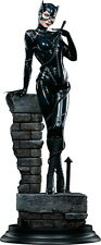 Batman Returns Catwoman Michelle Pfeiffer Premium Format Figure Statue Sideshow
