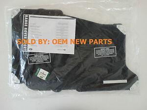 Range Rover Sport Carpet Floor Mat Set Black Oem Brand New