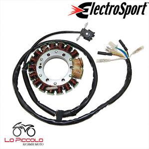 Honda-XR-650-R-2006-2007-ESG443-Stator-Schwungrad-Magnet-Electrosport