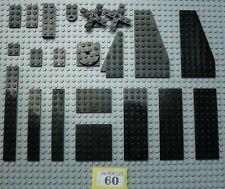 1x2 1x3,1x4,1x6,1x8 q fair//poor Y51-5 ~60 Lego Red Bricks 1x1