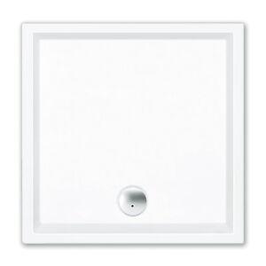 Rechteck Acryl Duschwanne 120 X 75 X 4 Cm Farbe Weiss Sehr Schones