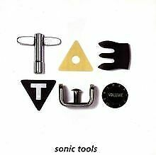 Sonic Tools von Tab Two | CD | Zustand gut