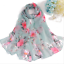 New-Summer-Fashion-Women-Floral-Printing-Long-Soft-Wrap-Scarf-Shawl-Beach-Scarf thumbnail 25