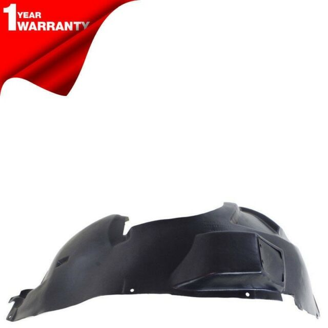 NEW 2005-2007 FITS JEEP GRAND CHEROKEE FRONT LEFT SIDE SPLASH SHIELD CH1248127