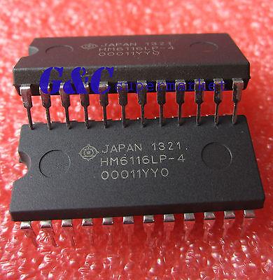 5uw standby Hitachi DIP-18 1pcs 1 x HM6147HLP-45 General-Purpose Static RAM