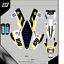 Grafiche-personalizzate-HUSQVARNA-FC-350-RiMotoShop-Ultra-grip miniatura 8