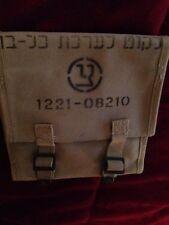IDF Israel Medical/tool pouch/ bag