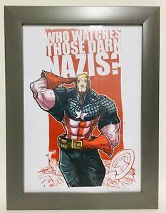 ARA-Captain-America-2013-street-art-brut-collage-basquiat-villegle-underground