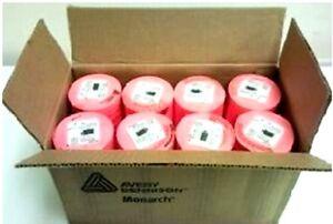 Genuine Monarch 1136  White Labels One Box