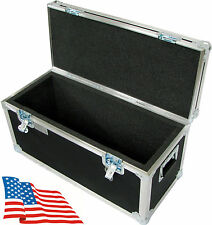 ATA Kent Custom Road Flight Hard Trunk Case Line 6 Vetta II HD Amp Head 1/4""