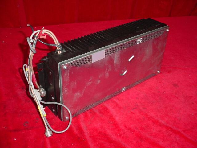 Motorola TTF1440 AMP 75 Watt 800Mhz 851-869MHz TTF1440C Quantro Repeater PA Deck