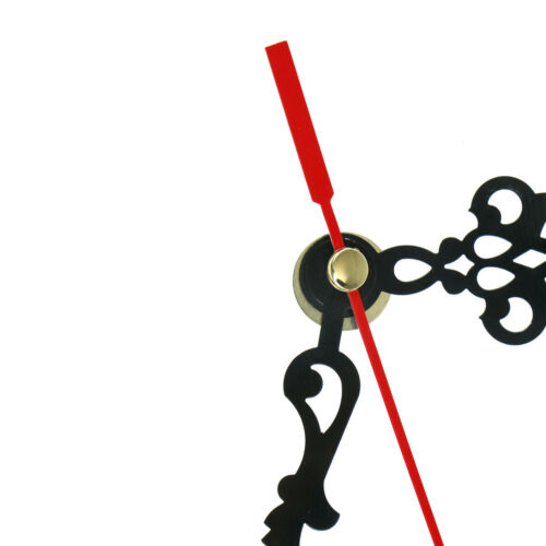 1set Silent Quartz Wall retro Clock machine core accessories Part DIY Repair SP