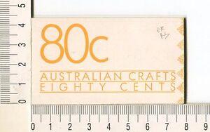 41175) Australia 1988 MNH QEII Contemporary Art Scott #1097a