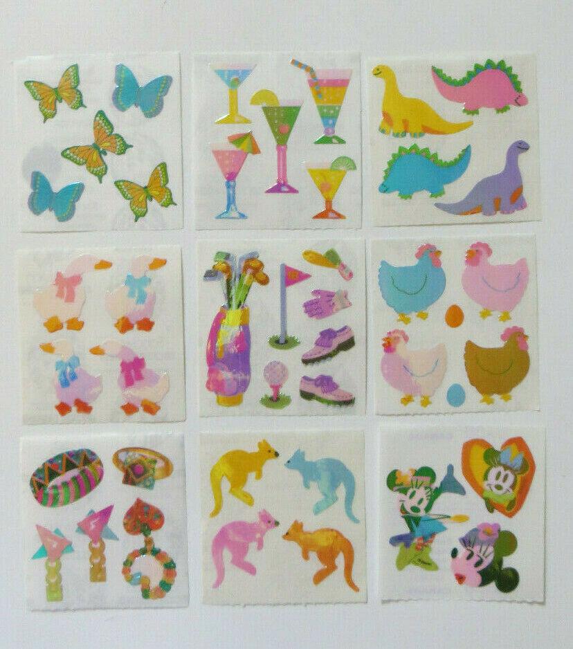 Sandylion Vintage Squares Misc Themes Misc Type You Choose