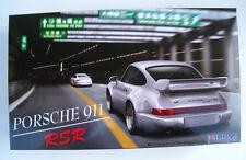 Porsche 911 RSR * Bausatz * FUJIMI * Maßstab 1:24 * OVP * NEU