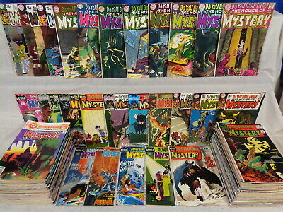 Over 2450 DC Comic Books $1.00 Each YOU PICK  $4 Shipping Any Quantity