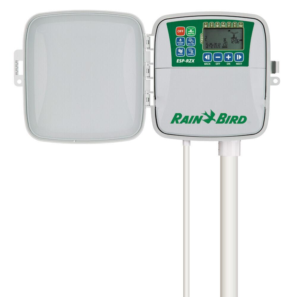 Rain Bird Esp-Rzx da Esterno Modello Wi-Fi Adattatore Incluse