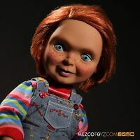 Childs Play Talking Chucky 15 Good Guys Doll Figure Innocent Face Version