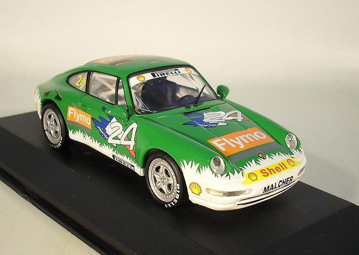 conveniente Minichamps 1 1 1 43 Porsche 911 súpercup 1994 j.p. malcher OVP  6940  increíbles descuentos