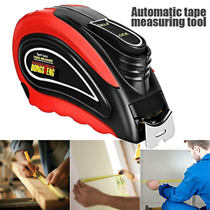Holiday-carnival-40-OFF-Automatic-Telescopic-Tape-Measure