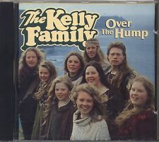 THE KELLY FAMILY - Over the hump - CD 1994 NEAR MINT CONDITION
