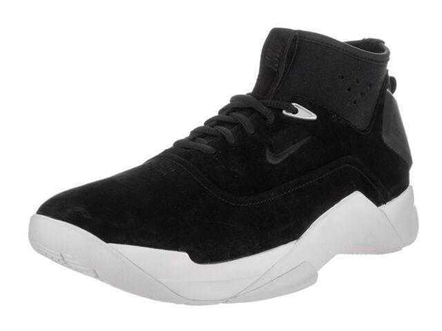 new photos a0fb0 e2a8b NIKE Men s Hyperdunk Low Lux Basketball Shoe BLACK WHITE 864022 001 7 ...