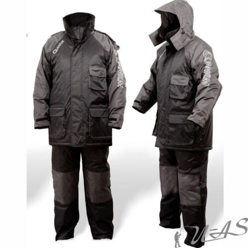 Quantum Qualitäts Thermo Anzug S-XXXL Thermal Suits Angel Anzug Angler Anzug Kva