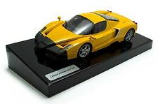 BBR 1/18 2003 Ferrari Enzo Fiorano Test Yellow