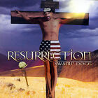 Resurrection [PA] by Swamp Dogg (CD, May-2007, S.D.E.G. (Swamp Dogg Ent. Group))