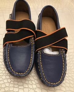 59337d0fd1d Venettini 55-Daisy S15-M0374 Denim Zafiano Girls Little Kids Shoes ...
