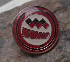 Monagas Sport Club Venezuela Soccer Football Team Crest Logo Pin Badge