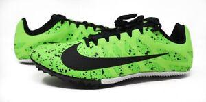 Nike-Zoom-Rivale-S-9-Unisex-Pista-Punta-2-Colore-Nuovo-W-Scatola