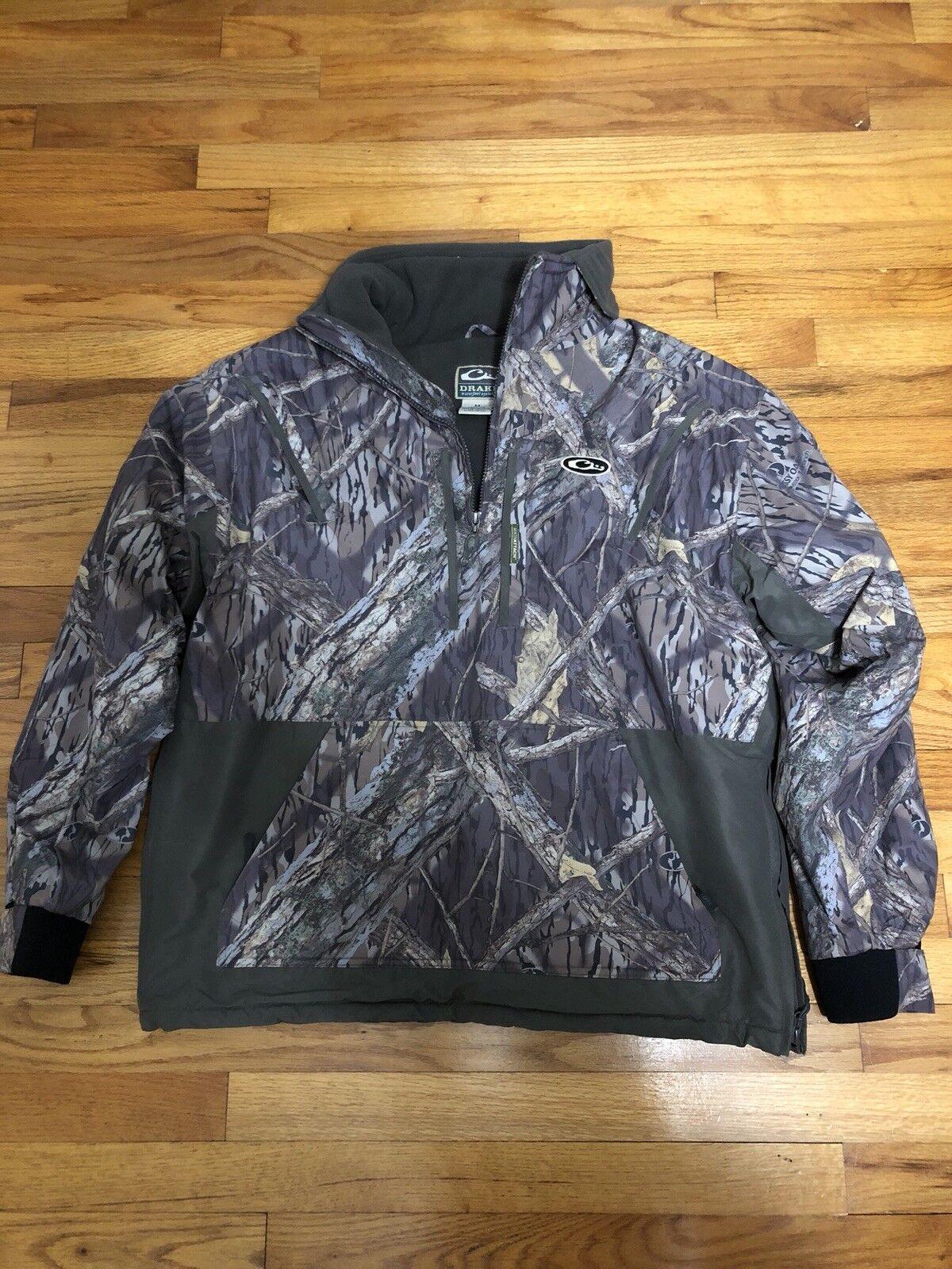 Drake  Waterfowl Pul r Size M  online fashion shopping