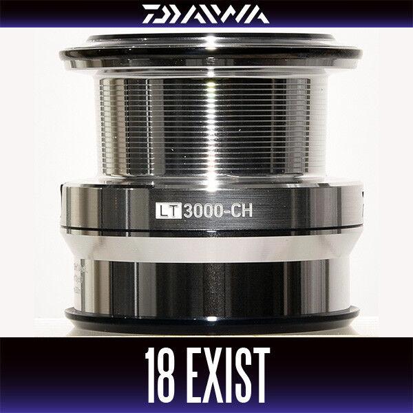 DAIWA Genuine 18 EXIST 3000CH Original Spare Spool Spinning