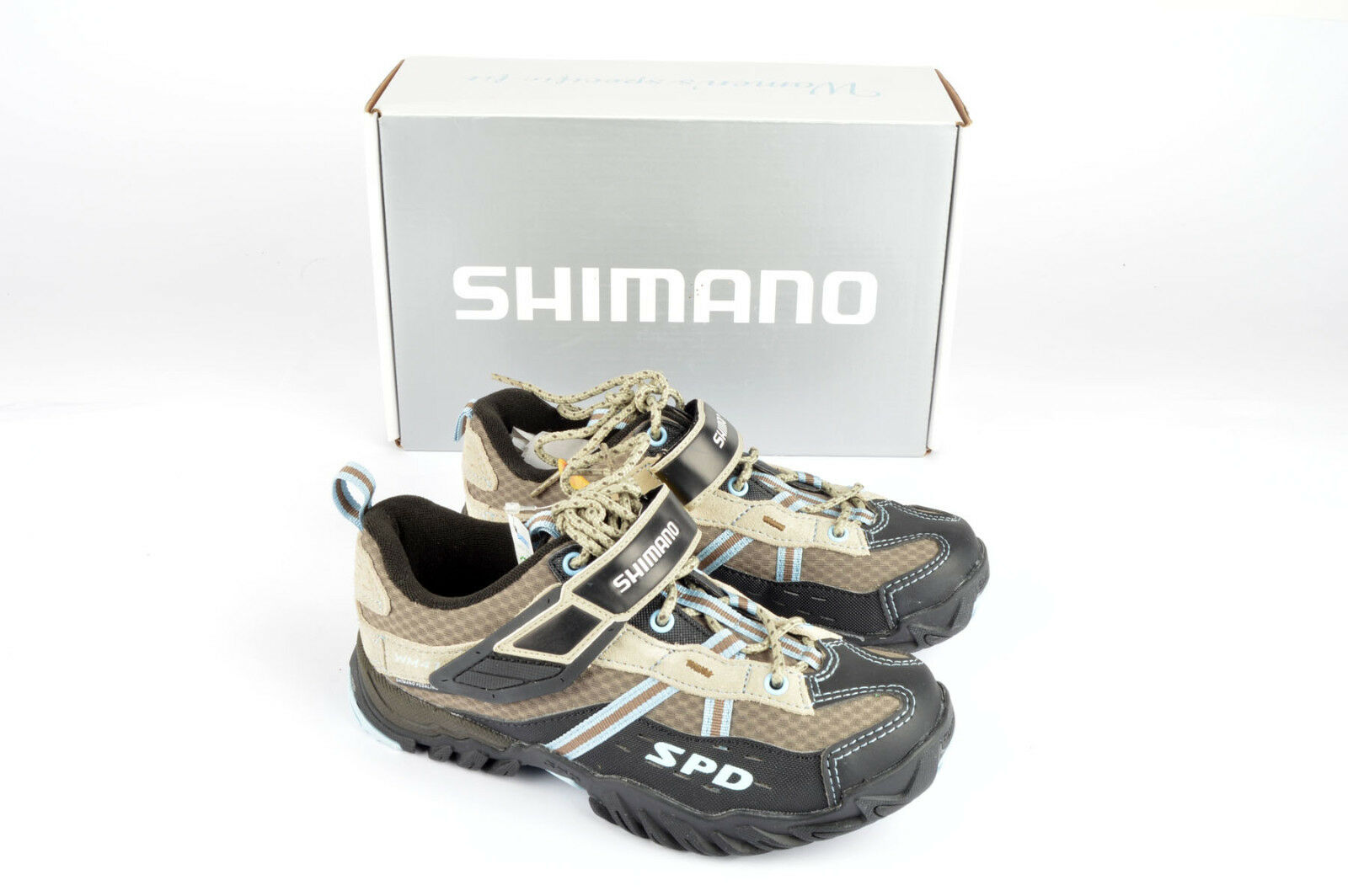 NEW Shimano  SH-WM41  Cycle shoes in size 36 NOS NIB  low-key luxury connotation