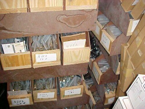 "Locksmith Carpenter 3//4/"" USA 2 Penn Universal Cam Locks Tool Box Curio Cabinet"
