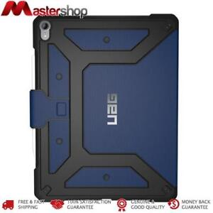UAG Metropolis Rugged Tough Case for iPad Pro 12.9 3rd Gen 2018 - Cobalt