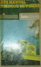 Tree Farmer C4d C5d Skidder Tractor Parts Manual Book Catalog Original Oem