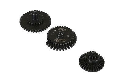 Airsoft set of 14:1 cnc steel gears v2 v3 CNC specna arms