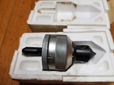 Copper Plumbing Tool T Drill 1 12 Size 5310412 Nos Forming Collaring Head Die