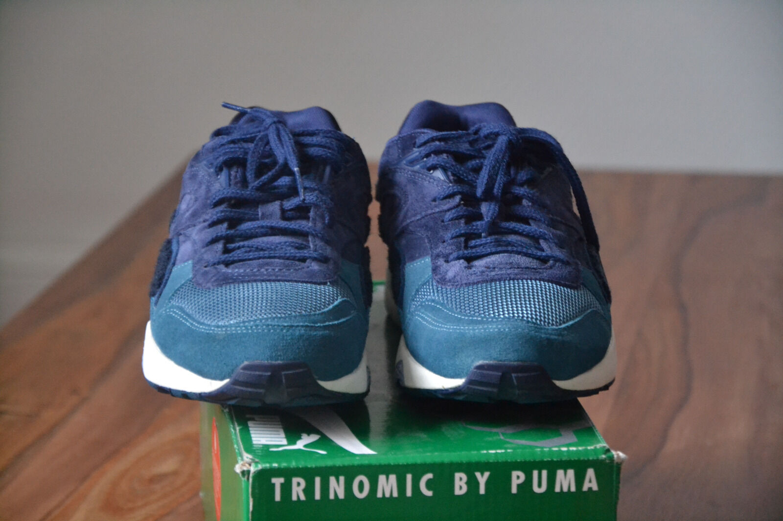 Puma BWGH R698 Blaufield  brooklyn brooklyn brooklyn we go Yeezy Solebox Max 1 Patta Fieg Supreme 03c453