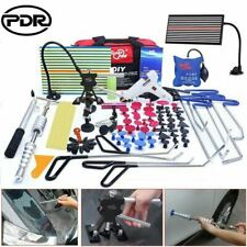 Pdr Car Body Paintless Dent Repair Slide Hammer Puller Lifter Tap Line Led Board
