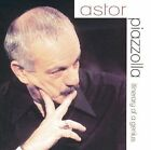 Astor Piazzolla: Itinerary of a Genius by Astor Piazzolla (CD, Jul-2002, Milan)